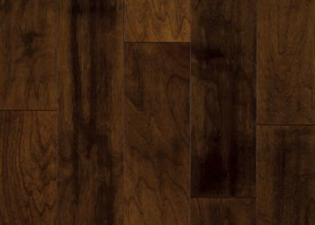 Walnut Engineered Hardwood - Spicy Amber
