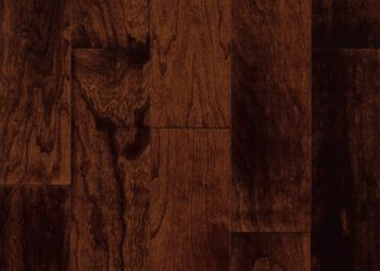 Cherry Engineered Hardwood - Cinnamon Mist