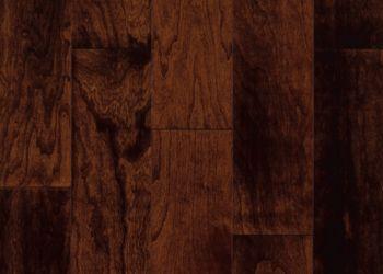 cherry engineered hardwood cinnamon mist