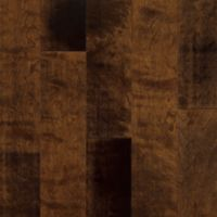 Armstrong Artesian Classics Color Wash Collection Yellow Birch - Chocolate Malt Hardwood Flooring - 1/2