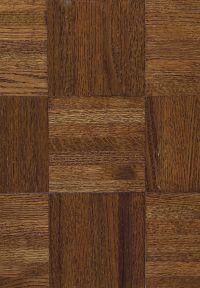 Armstrong Urethane Parquet Oak - Windsor Hardwood Flooring - 1/2