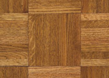 Oak Solid Hardwood - Honey