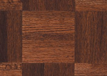Oak Solid Hardwood - Cinnabar