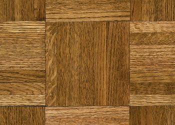 Oak Solid Hardwood - Tawny Spice