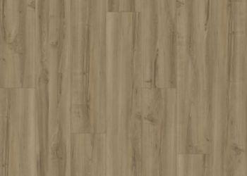 Peruvian Walnut Luxury Vinyl Plank & Tile - Tropical Coast