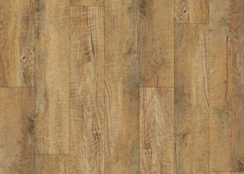 Luxury Vinyl Plank & Tile - Colonial Oak