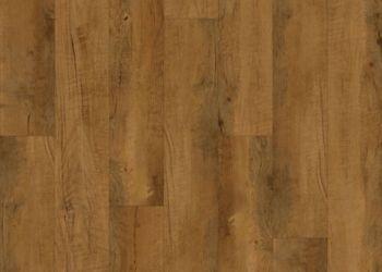 Luxury Vinyl Plank & Tile - Roughsawn Oak