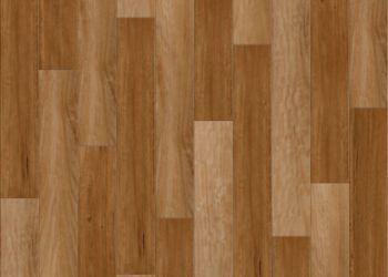 Luxury Vinyl Plank & Tile - Burnett Blackbutt
