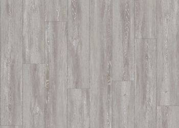Hampton Luxury Vinyl Plank & Tile - Shale Gray