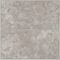 Armstrong Caliber Columbia Court - White Taupe Luxury Vinyl Tile