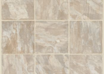 Walnut Hill Vinyl Tile - Sand