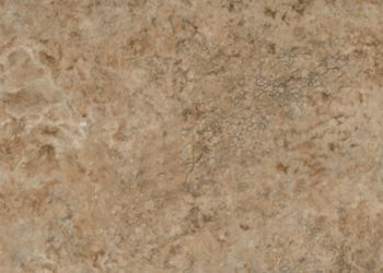 Multistone Vinyl Tile - Clay