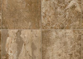 雕刻岩石乙烯基板-自然光泽