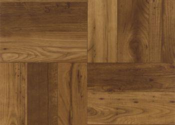 Criswood Vinyl Tile - Russet Oak