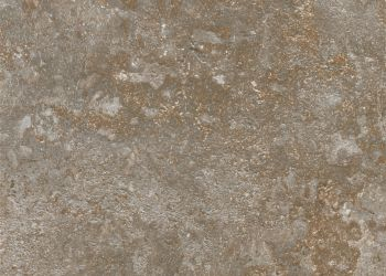 Travertine Baldosa de vinil - Fawn