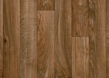 古老的乙烯基板-肉桂棕色