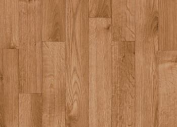 Antique Oak Vinyl Sheet - Butternut