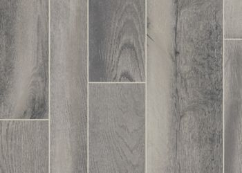 Ceruse Oak Vinyl Sheet - Wolf Run