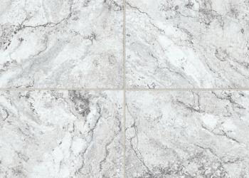 重力工程瓷砖-白色