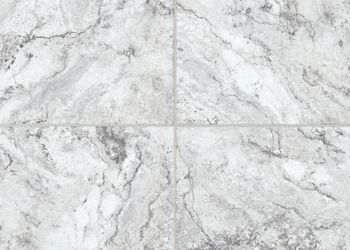 Gravity Baldosa industrializada - White