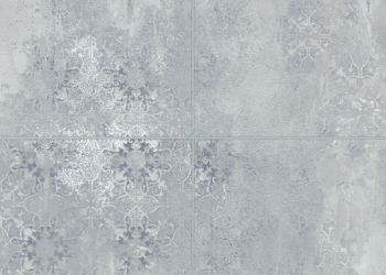 Lost Empire Engineered Tile - Spiritual Grey