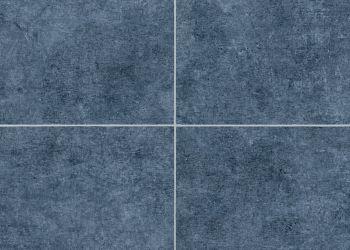 Whispered Essence Carreau aménagé - Denim Blue