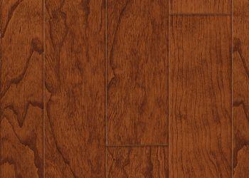 Cherry Engineered Hardwood - Amber