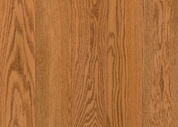 Northern Red Oak Engineered Hardwood - Butterscotch