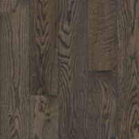 Armstrong Prime Harvest Oak Engineered White Oak - Oceanside Gray Hardwood Flooring - 1/2