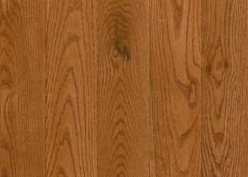 Northern White Oak Engineered Hardwood - Gunstock