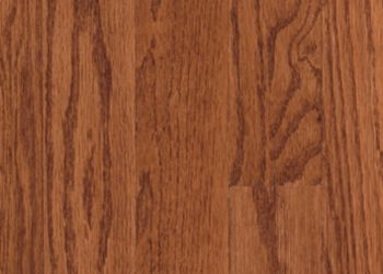 Oak Engineered Hardwood - Warm Spice