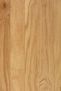 Armstrong Beaumont Plank LG Oak - Clear Hardwood Flooring - 3/8