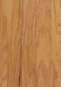 Armstrong Beaumont Plank Oak - Caramel Hardwood Flooring - 3/8
