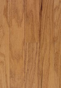Armstrong Beaumont Plank LG Oak - Sandbar Hardwood Flooring - 3/8