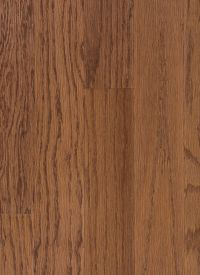 Armstrong Beaumont Plank Oak - Saddle Hardwood Flooring - 3/8