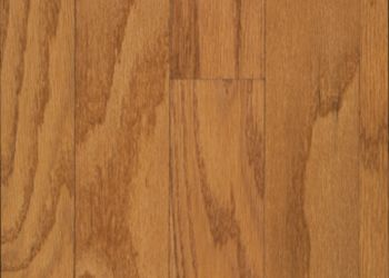 Oak Engineered Hardwood - Sienna