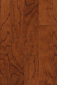 Armstrong Metro Classics Cherry - Amber Hardwood Flooring - 1/2