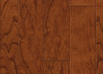 Cherry Engineered Hardwood - Amber