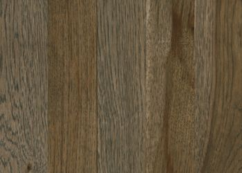 Hickory Engineered Hardwood - Light Black