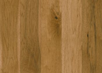 Hickory Engineered Hardwood - Whisper Harvest