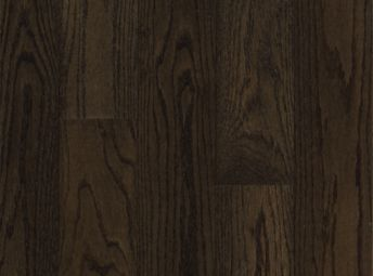 Northern Red Oak Blackened Brown 4510OBB