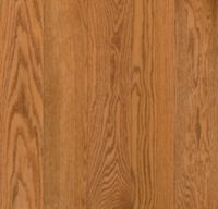 Armstrong Prime Harvest Oak Engineered Northern Red Oak - Butterscotch Hardwood Flooring - 1/2