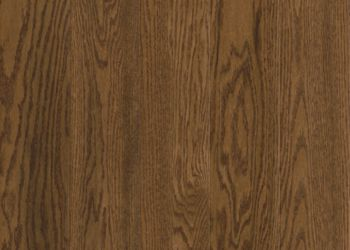 Northern White Oak Engineered Hardwood - Forest Brown