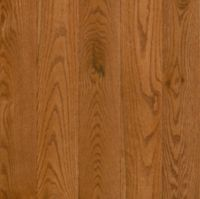 Armstrong Prime Harvest Oak Engineered White Oak - Gunstock Hardwood Flooring - 1/2