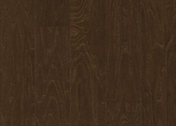 Oak Engineered Hardwood - Mocha