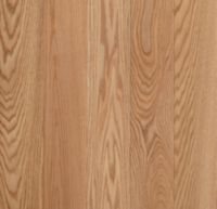 Armstrong Prime Harvest Oak Engineered Northern Red Oak - Natural Hardwood Flooring - 1/2