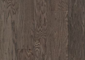 Oak Engineered Hardwood - Silver Oak