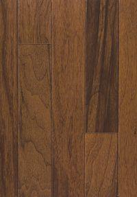 Armstrong Metro Classics Walnut - Vintage Brown Hardwood Flooring - 1/2