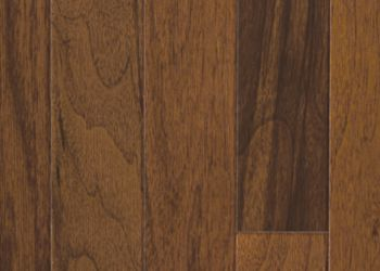 Walnut Engineered Hardwood - Vintage Brown