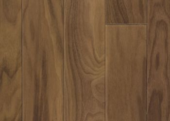 Walnut Engineered Hardwood - Natural